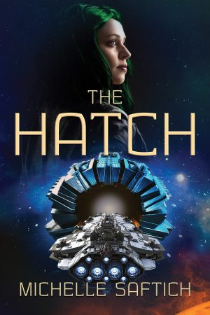 The Hatch cover