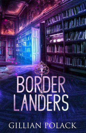 Borderlanders