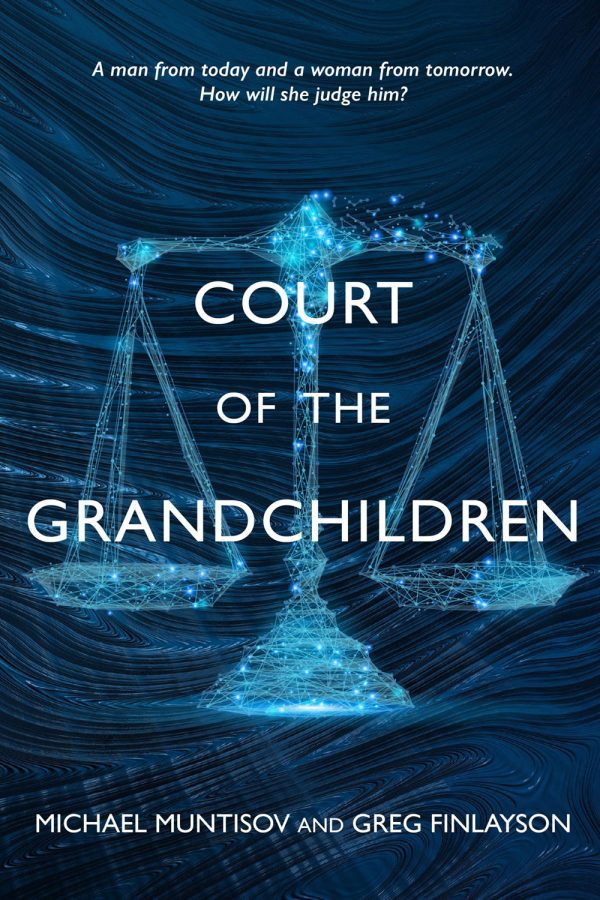 Court of the Grandchildren