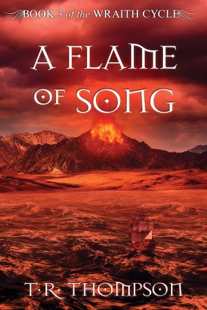 A Flame of Song